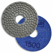 АГШК Ø100мм №1500 KGS SpLine ECO wet
