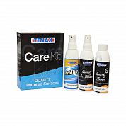 Набор Care Kit Quartz Textured TENAX